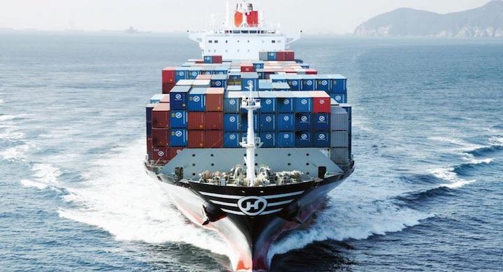 Ocean Frieght - AirWin Shipping LLC