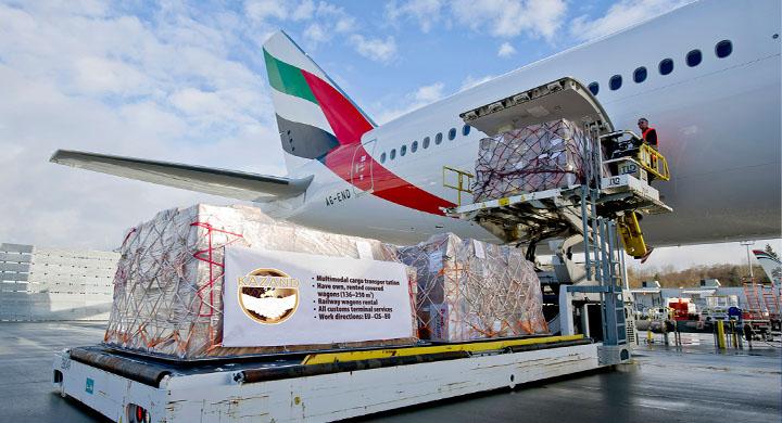 Air Freight - AirWin Shipping LLC
